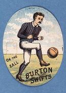 Burton Swifts