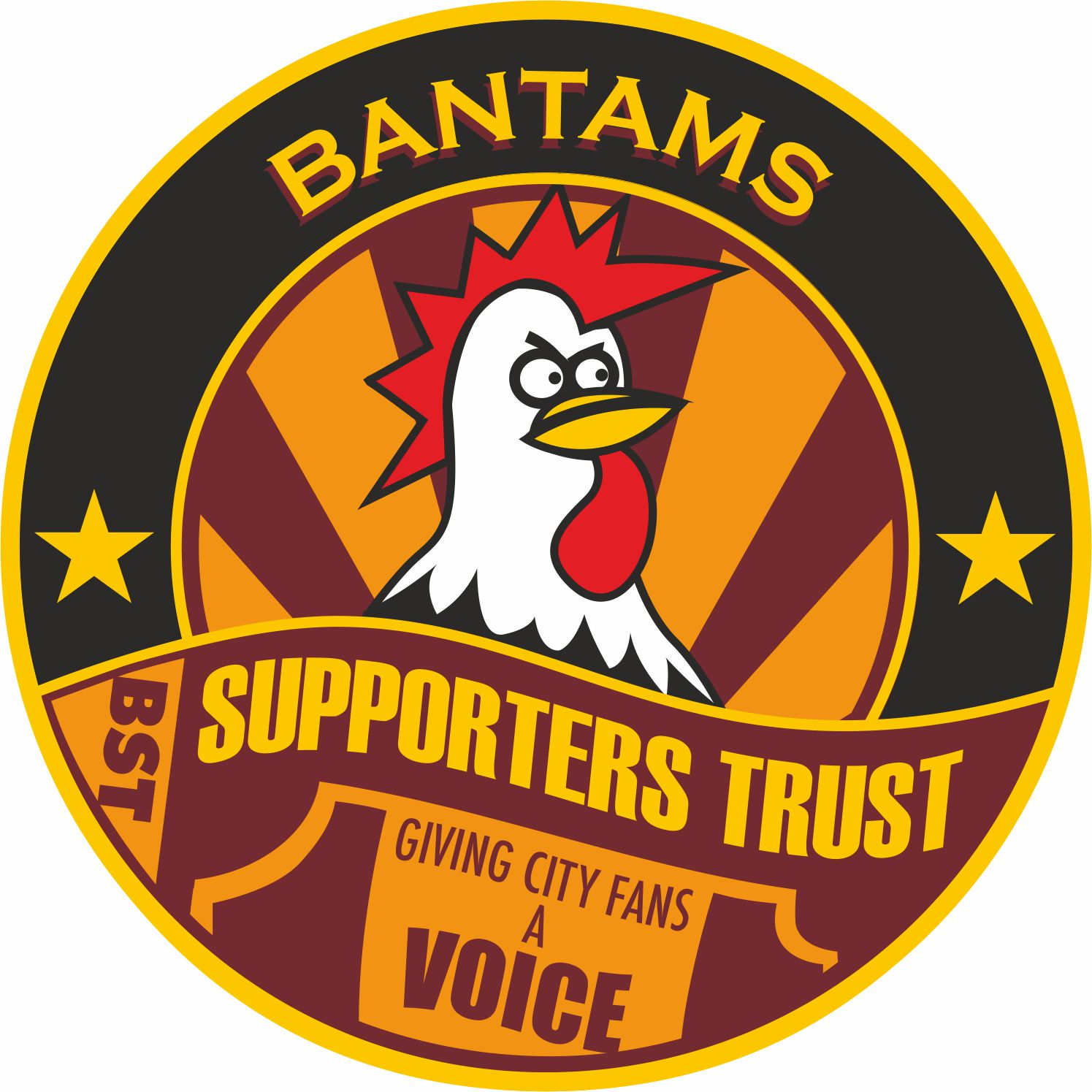 Bradford City Bantams Supporters' Trust
