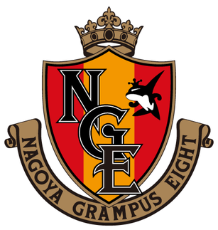 Nagoya Grampus Eight
