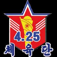 April 25th FC